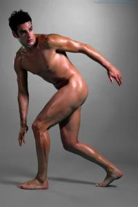 The Artistic Male Nude