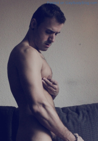 The Erotic Photography Of Cain Q