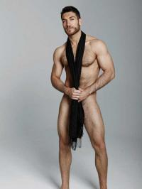 Hairy Muscle - Valerio Pino